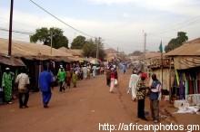 Afrika, obchod a byznys