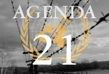Agenda 21 je programový dokument OSN