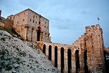 Bitva bitev o Aleppo (Halab), Syrian war