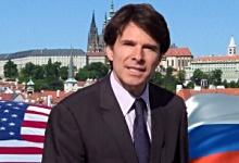 Andrew Schapiro USA embassy-Praha
