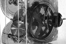 Antikythérský strojek objeven ve vraku římské lodi