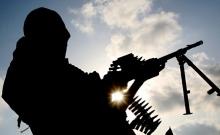 Válka v Jugoslávii, Bosna a Herzegovina, terorismus, USA/CIA