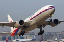 Sestřelený Boeing 777 letu MH17 na Ukrajině 2014