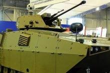 BVP-2 SKCZ Šakal, modernizovaná verze bojového vozidla pěchoty