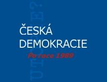 Česká demokracie v České republice po roce 1989
