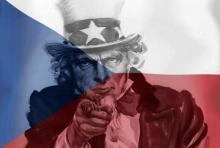 Americká diktatura v České republice 2014