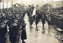Československo polská sedmidenní válka o Těšínsko v roce 1919