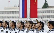Čínsko Ruská spolupráce v globálizovaném světě
