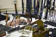 Saudská Arábie nakupuje zbraně pro syrské rebely v Chorvatsku