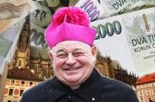 Církevní restituce a Vatikán