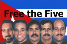 Kubánská pětice je na svobodě