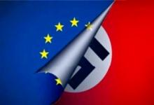 EU jako projekt čtvté říše
