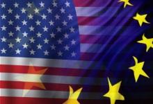 Finanční krize, EU-USA