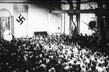 Obchodní partneři Německa za druhé světové války. USA a Británie