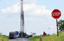 Břidlicový plyn v Polsku (Fraking)