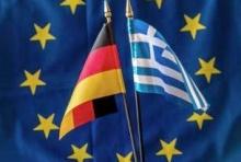 Geopolitika, Řecko - Německo
