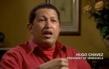 Pokus o puč proti Venezuelskému prezidentovi Hugo Chávezovi v roce 2002 mají na svědomí USA