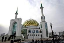 Výstavba mešit v evropě - Islám na vzestupu