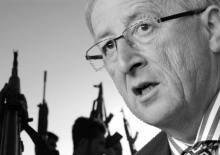 Jean-Claude Juncker - Lucembursko