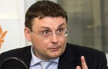Jevgenij Fedorov, předseda hospodářské komise ruské Dumy