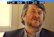 František Ringo Čech o politické korupci a tunelech v roce 1996-1997