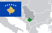 Kosovo, bývalá Jugoslávie