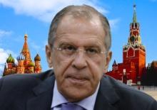 Moskva-Sergej Lavrov-RF