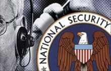 National Security Agency a Edward Snowden USA