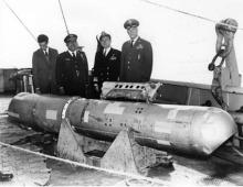 Palomares 1966, jaderná letecká nehoda