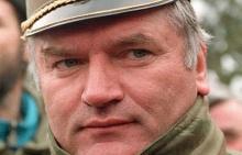 Ratko Mladić, Jugoslávie - Srbská republika