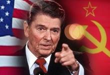Studená válka, USA - Sovětský svaz (Kapitalismus viz. Komunismus)