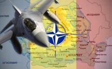 Rumunsko, Severoatlantická aliance a USA