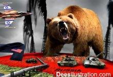 Probouzející se Ruský obr