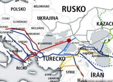 Ruská regionální strategická hra