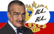 Schwarzenberg kritizuje pokrytecky Rusko