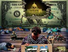 Soumrak kapitalismu a mamonu