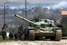 Válka v Jugoslávii, masakr ve Srebrenici