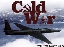 Studená válka neskončila - USA - Rusko