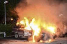 Nepokoje ve Švédsku. Islám a problém multikulturalismu
