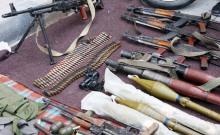 První dodávky zbraní od USA pro syrské povstalce