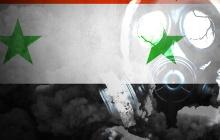 Chemické zbraně v Sýrii