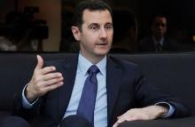 Sýrie: Bashar all Assad poskytl rozhovor pro deník Izvestia