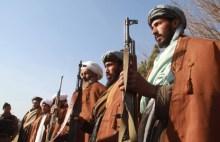 Afghánští Tálibové a Al-Kajda