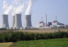 Jaderná elektrárna Temelín-ČEZ