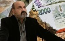 Prezident České křesťanské akademie Tomáš Halík