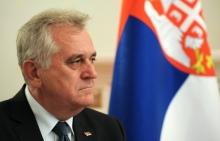 Tomislav Nikolič, Srbský prezident