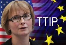 Transatlantické partnerství pro obchod a investice USA - EU