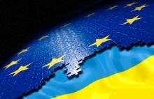 Ukrajina - EU. Krize na Ukrajině