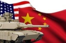 """Strategie"""" USA pro válku proti Číně"""