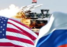 Rusko a USA nemají kontrolu na situací v Sýrii